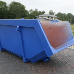 Afvalcontainers, Grond en Groenafvoer regio Lelystad
