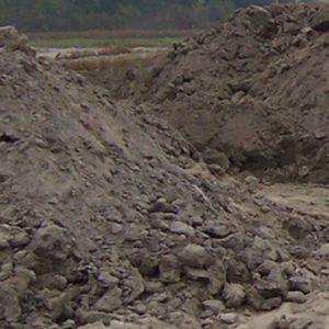 Zand, grond en tuinaarde kopen in Lelystad